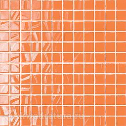 Керамическая мозаика Темари оранж. 29.8x29.8