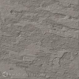 Керамогранит Grasaro Magma серый 40x40