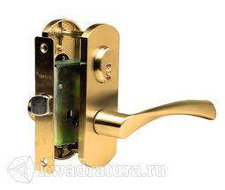 Дверные ручки с механизмом Archie T111-X11I-V2