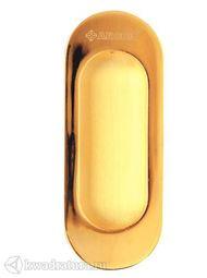 Ручка  для раздвижной двери золото