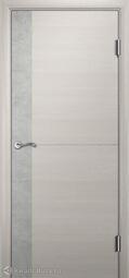 Межкомнатная дверь Двери и К 35 Норд Дизайн S