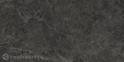Керамогранит Laparet Spanish Black черный 60x120 глянцевый