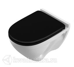 Унитаз подвесной Sanita Luxe Attica сиденье стандарт