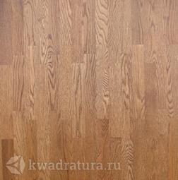 Паркетная доска Timber Красный дуб Медовый Браш