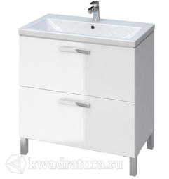 Мебель для ванной Cersanit Melar 80
