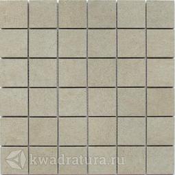 Мозаика керамогранитная Bonaparte Edma white mosaic (Matt) 30х30