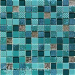 Мозаика стеклянная Bonaparte Bliss 30х30