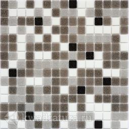 Мозаика стеклянная Bonaparte Aspect 32,7x32,7