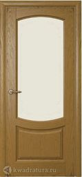 Межкомнатная дверь Олива ДО Дуб Капри