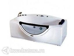 Ванна акриловая Loranto с гидромассажем CS 832 L/R