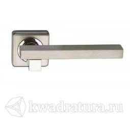 Дверная ручка Galeria 412 хром