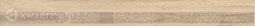 Бордюр Laparet Amber бежевый 6х60