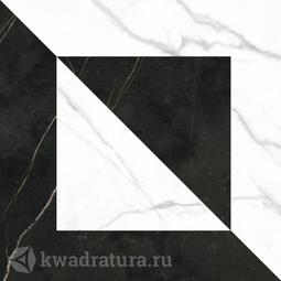 Керамогранит Axima Орлеан геометрия 60х60 см